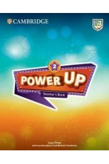 Power Up 2 Teacher's Book