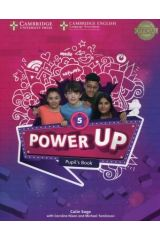 Power Up 5 Student's Book