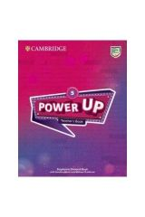 Power Up 5 Teacher's Book