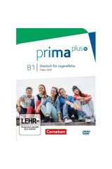 Prima plus B1 Video-DVD
