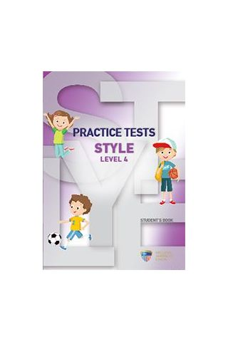 Practice Tests STYLE Level 4 Student's Book