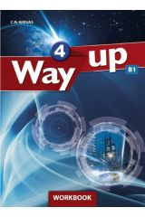 Way Up 4 Workbook & Companion
