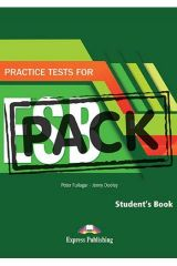 Practice Tests for ESB (B1) Student's Book (with DigiBooks App)