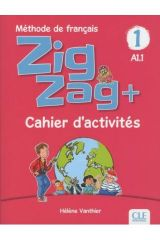 ZigZag + 1 A1.1 Cahier