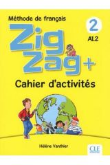 ZigZag + 2 A1.2 Cahier