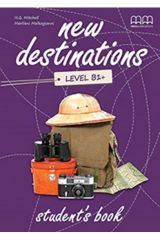 New Destinations B1+ Student's Book