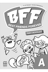 BFF - Best friends forever A Test Booklet