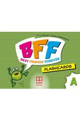 BFF - Best friends forever A Flashcards