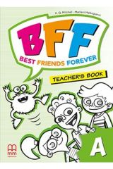 BFF - Best friends forever A Teacher's Book