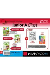 MM Pack Mini Junior A Class BFF - Best friends forever