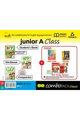 Combo Pack Junior A BFF - Best friends forever