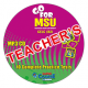Go for MSU B2 mp3 -CD