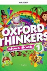 Oxford Thinkers 1 Class book