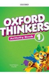 Oxford Thinkers 1 Activity book