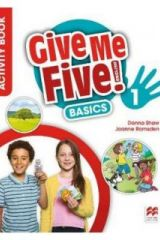 Give Me Five 1 BASICS Activity book