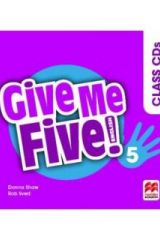 Give Me Five 5 CLASS CDs