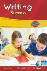 Writing Success Pre A1 Overprinted Edition with Answers