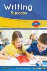 Writing Success A1 Overprinted Edition with Answers