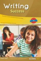 Writing Success A1+ to A2 Student's book