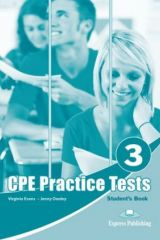 CPE Practice Tests 3 Student's Book (with DigiBooks app)