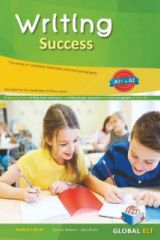 Writing Success A1+ to A2 Overprinted Edition with Answers