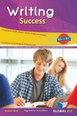 Writing Success A2+ to B1 Student's book