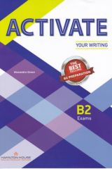 Activate your Writing B2 Student's book