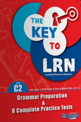 The KEY to LRN C2 Student's