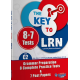 THE KEY TO LRN C2 8+7 (GRAM. PREP. & 8 PT + 7 Past Papers)