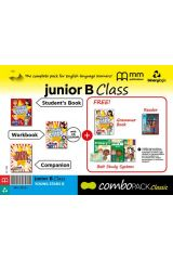 Combo Pack Jounior B Young stars