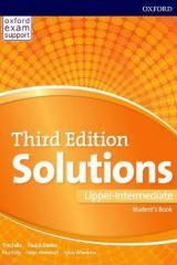 SOLUTION 3RD EDITION