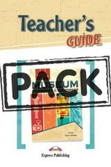 Career Paths Museum Management & Curatorship Teacher's Pack