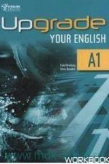 Upgrade your English A1 Workbook