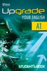 Upgrade your English A1 Student's book