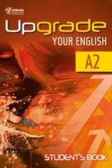 Upgrade your English A2 Student's book