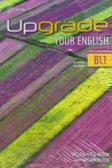 Upgrade your English B1.1 Student's book & Workbook