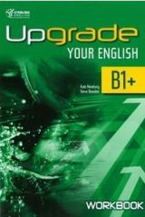 Upgrade your English B1+ Workbook