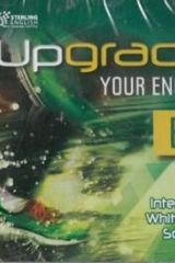 Upgrade your English B1+ Class CD
