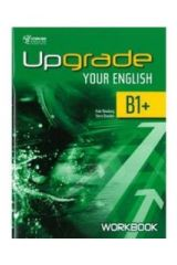 Upgrade your English B1+ Workbook with Key