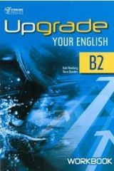 Upgrade your English B2 Workbook