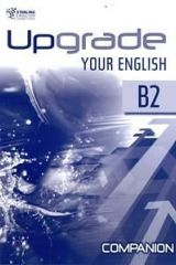Upgrade your English B2 Companion