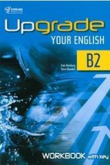 Upgrade your English B2 Workbook with Key