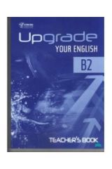 Upgrade your English B2 Teacher's book
