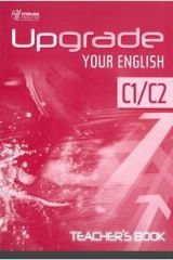 Upgrade your English C1-C2 Teacher's