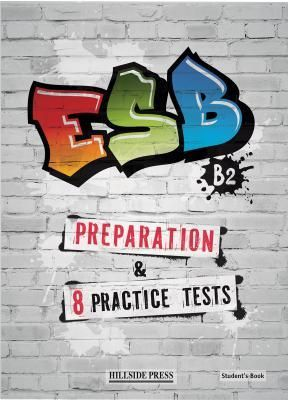 ESB B2 Preparation (+8 Practise Tests) Student's book
