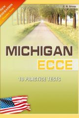 New Generation ECCE Practice Tests Student's (2013)
