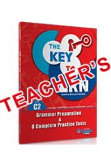 The KEY to LRN C2 Teacher's