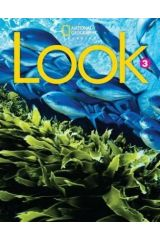Look 3 Pack (Student's, Workbook, Reading, Anthology)