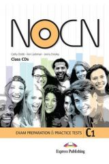 NOCN C1 Exam Preparation & Practice Tests Class CD's (set of 3)
