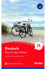 Durch den Wind Lekture mit MP3-Download